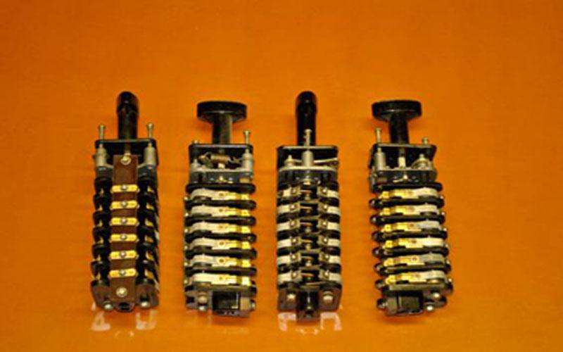 переключателя(УП 5313 С